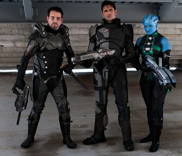 Mark Meer Testimonial Photo